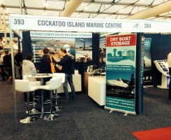 Sydney International Boat Show 2014_01