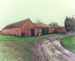 Rectory Farm 1