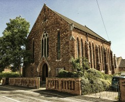 Chapel Conversion, Lincolnshire, UK